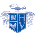 Hoosic Valley Senior High School logo