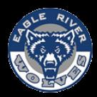Eagle River High School logo