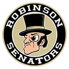 Robinson High School logo