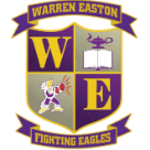Warren Easton High School logo