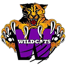 Wossman High School logo