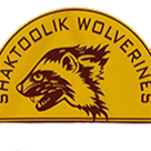Shaktoolik High School logo