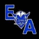 East Aurora High School logo
