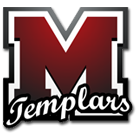 Manti High School logo