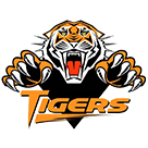 Ridgefield High School logo