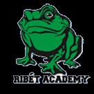 Ribet Academy logo