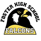 Foster High School logo