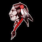 Riverside Indian School logo