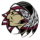 Santa Fe Indian High School logo