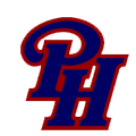 Pembroke Hill School logo