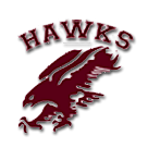 West Desert High School logo