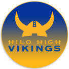 Hilo High School logo
