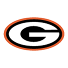 Gladstone High School logo