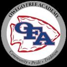 Owego Free Academy logo