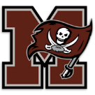 Wellington C Mepham High School logo