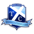 Trinity Christian High School logo