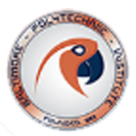 Baltimore Polytechnic Institute logo
