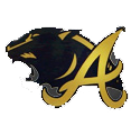 Abbott High School logo