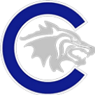 Cesar Chavez High School logo