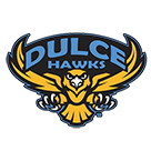 Dulce High School logo