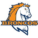 Louis D Brandeis High School logo