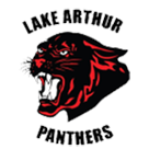 Lake Arthur High School logo