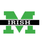 Bishop McGuinness Catholic High School logo