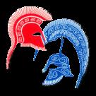 Alexandria City High School logo