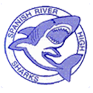 Spanish River High School logo
