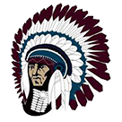 Mescalero Apache High School logo