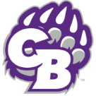 Cherokee Bluff High School logo