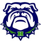 Harrison High School logo
