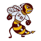 Zion-Benton High School logo