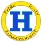 Hazen High School logo