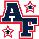 Apex Friendship High School logo