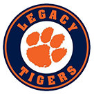 Legacy High School logo