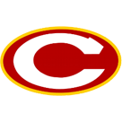 Clarke Central High School logo