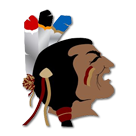 Pocahontas County High School logo