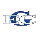 E. C. Glass High School logo