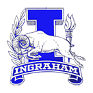 Ingraham High School logo