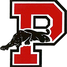 Palmyra High School logo