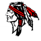 Letchworth Senior High School logo