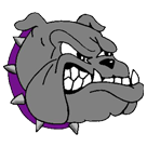 Pike County High School logo
