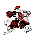 Norfolk Catholic High School logo