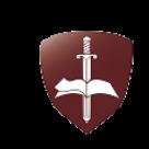 Clinton Senior High School logo