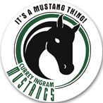 Currey Ingram Academy logo
