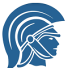 Queensbury Senior High School logo