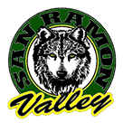 San Ramon Valley High School logo