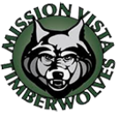 Mission Vista High School logo