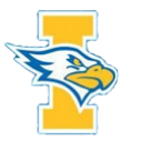 Irondequoit High School logo